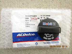 11-11 SAAB 9-4X 94X BASE AERO PREMIUM 4D SUV ENGINE OIL FILLER FLUID CAP OEM NEW