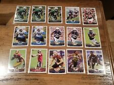 2013 Topps Football Lot - Hundreds of Cards - MINT