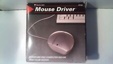 New PS/2 Standard Wired Silver Computer Mouse Golf Club Design - World Of Golf