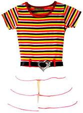 Jupes polyester pour fille de 4 à 5 ans