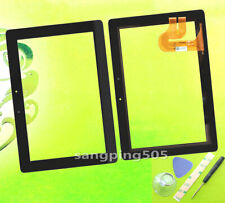 """E For Asus Transformer Pad TF700 TF700T 5184N 10.1"""" Touch Screen Digitizer Glass"""