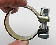 Vergaser Klemmring kompl. Typ Bing 1/20/59 Puch + Kreidler Mokick Kleinkraftrad