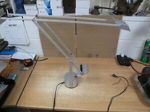 RICHARD SAPPER FOR ARTEMIDE ORIGINAL TIZIO LARGE DESK TASK LAMP Made in Italy