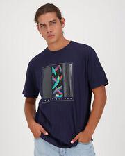 City Beach Quiksilver Jungle Options T-shirt