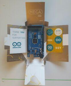 Arduino MEGA 2560 R3 Board ATmega2560, ~NEW~ Open Box