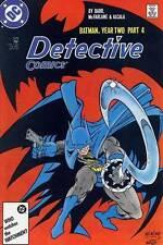Detective Comics Vol. 1 (1937-2011) #578