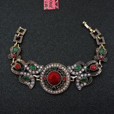Betsey Johnson Fashion Jewelry Delicate Shining Diamante Bangle Bracelet