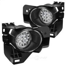 Fog Light Assembly-Led Fog Lights SPYDER AUTO 5064844 fits 2009 Nissan Maxima