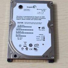 "Seagate Momentus 5400.3 160GB Internal 5400RPM 2.5"" (ST9160821A) HDD"