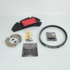 Kit révision entretien RMS scooter Honda 125 SH 2002-2008 Neuf
