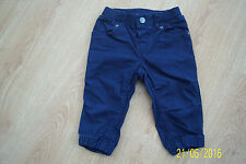 H&M Patternless Trousers & Shorts (0-24 Months) for Boys
