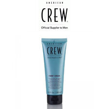 American Crew - Fiber Cream Crema Fibrosa A Tenuta Media 100 ml