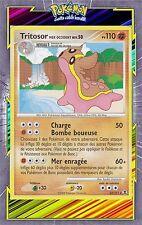 Tritosor - Platine 02: Rivaux Emergeants - 22/111-Carte Pokemon Neuve Française