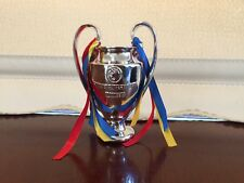 UEFA Champions League Replica Trophy Size H15cm W250g Great Collection Gift Idea