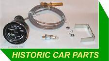 SMITHS Double Pression D'huile Jauge de température d'eau & Pour Mgb Roadster & Mgbgt 1962-69