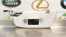 FORD S-MAX MK2  Sun Visor PASSENGER LEFT SIDE LH