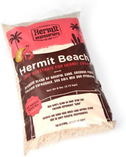 Hermit Crab Sand Substrate Mixture 6 Pounds Bury Burrowing All Natural - Best