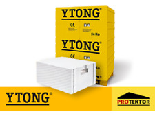YTONG FORTE 24cm PP2,5/0,4 GASBETON PORENBETON GASBETONSTEINE PORENBETONSTEINE