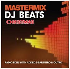 Mastermix DJ Beats Christmas - DJ CD