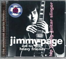 Jimmy Page – Hip Young Gunslinger Sealed2-CD set Made in England