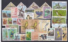 Lotje dieren  Wereld  MNH zie omschrijving     B.3