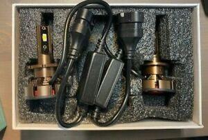 D1S/D2S/D3S/D4S lED Bulb gas discharge bulb direct replacement set of 2 pcs