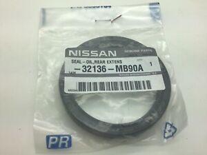 Nissan DAF MAN Cabster Iveco Manual Transmission Shaft Oil Seal Ring O  Genuine