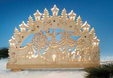 ARCO DI LUCI weihnachtlichterbogen Decorazione natalizia candeliere-avvento
