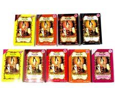 Henna Hair Dye Colour Henne Powder 100g AUBURN/BLACK/BROWN/COOPER/BLOND/MAHOGANY