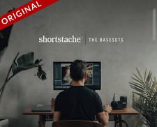 Shortstache Basesets // Original Presets + 2Hour Tutorial Videos