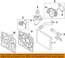BMW OEM 12-17 650i-Radiator Cap 17117639022