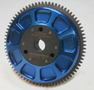 PJS Charging Flywheel, Yamaha Superjet/Blaster 701 62T