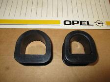 Opel Kadett B/C - Lagergummi außen/innen für Lenkgetriebe (NEU)