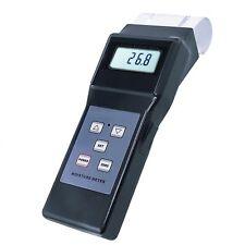 Digital Inductivo Medidor de Humedad de Madera 80% Inducción Electromagnética