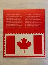 """Timbres Canada - non oblitérés - """" 12 drapeaux Provinces et Territoires"""""""