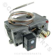 710 mini-sit 0.710.652 thermostat 100-340 ° C gaz valve contrôle de température du four