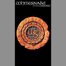 Chronicles, Whitesnake, Very Good Box set