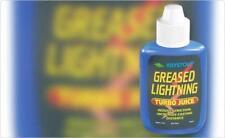 Kryston Greased Lightning Casting fluid Fishing tackle