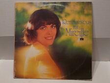 MIREILLE MATHIEU Rendez vous mit Mireille (chansons en allemand) 89375 IT Allema