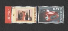 2003 Europalia - Belgio - serie 2v