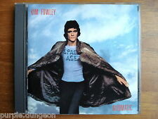 Kim Fowley ‎– Automatic    (Kim Fowley's Story Part Two)   CD