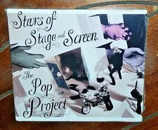 Stars of Stage and Screen by The Pop Project (CD, 2008, Suburban Sprawl Music)