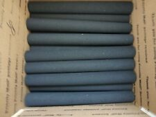 "60 Rod Building Wrapping 12"" long 5/8"" Id 1 7/16"" Od Hypalon Handles"