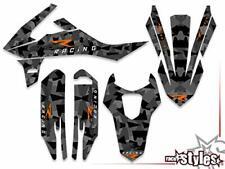 race-styles Dekor kompatibel mit KTM SMCR Enduro 690 2019 -20 Aufkleber Graphics