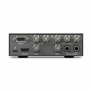 Blackmagic UltraStudio HD Mini Händler NEU OVP NEU Sofort verfügbar!