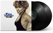 Tina Turner - Simply The Best [New Vinyl LP] UK - Import