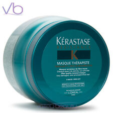 KERASTASE Resistance Masque Therapiste Mask 500ml, For Damaged Hair