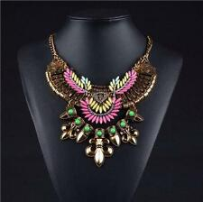 Alloy Love Hearts Statement Costume Necklaces & Pendants