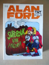 ALAN FORD Tnt Gold n°117  [G760A]