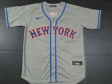 NWT Darryl Strawberry #18 New York Mets 2020 COOL BASE Player Jersey
